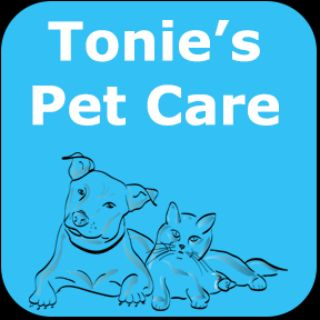 Tonie's Pet Care