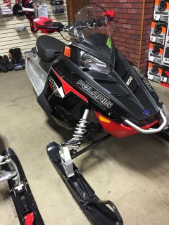 2014 Polaris 800 INDY SP with ES Sport Snowmobiles Chippewa Falls, WI