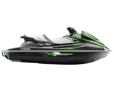 2017 Yamaha VXR 3 Person Watercraft Deptford, NJ