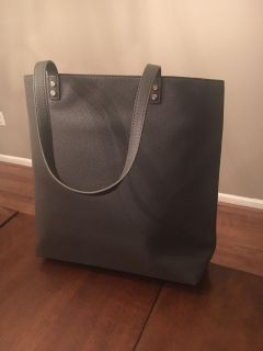 Thirty one around town tote grey