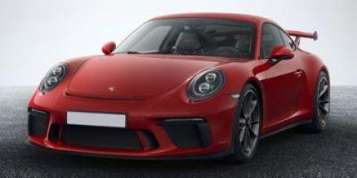 2018 Porsche 911 GT3 (Guards Red)