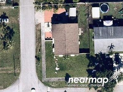 3 Bed 2 Bath Preforeclosure Property in Hollywood, FL 33024 - Simms St