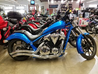 2016 Honda Fury Cruiser Motorcycles Canton, OH