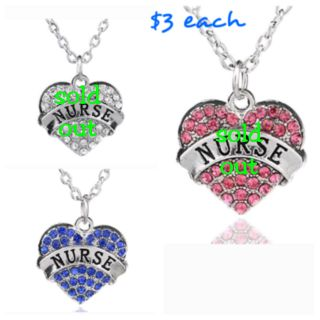 Nurse Necklaces
