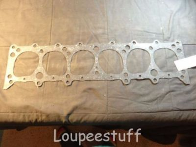 Sell NOS 1937 - 53 CHEVY HEAD GASKET 6-CYL 6134 K302 motorcycle in Camdenton, Missouri, United States