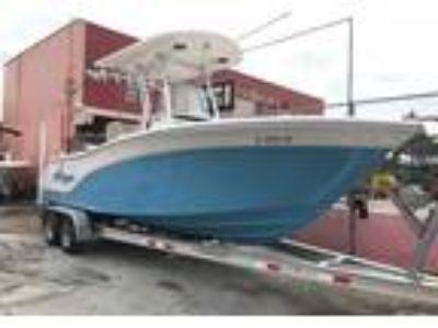 2016 Sea Fox 224-Commander-CC Power Boat in Miami, FL