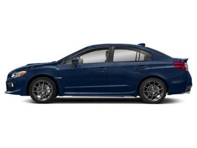 2019 Subaru WRX (Lapis Blue Pearl)