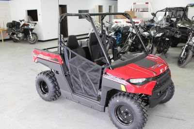 2018 Polaris Ranger 150 EFI Side x Side Utility Vehicles Adams, MA