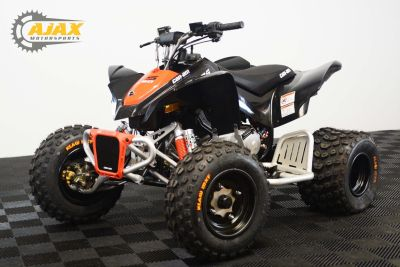 2018 Can-Am DS 90 X Kids ATVs Oklahoma City, OK