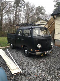 1969 Double Cab
