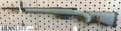 For Sale: Howa 1500 MiniAction Rifle 6.5 Grendel OD *NIB*