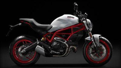 2018 Ducati Monster 797+ Sport Motorcycles Albuquerque, NM