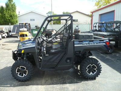 2019 Polaris Ranger XP 1000 EPS Ride Command Side x Side Utility Vehicles Union Grove, WI