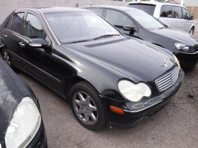 ***Arizona Select Rides ** 2002 Mercedes Benz S320 Sedan