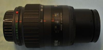 Takumar 70-200 mm Auto Focus zoom Lens For Pentax Or Ricoh