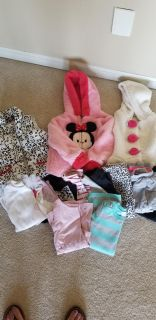 Girls clothes 3T