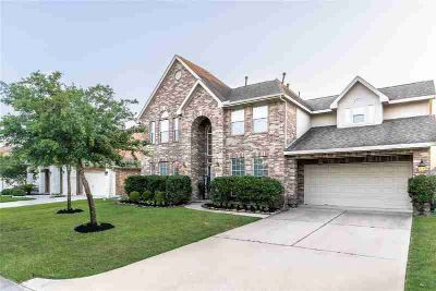 21515 Avalon Queen Drive SPRING Four BR, GORGEOUS HOME WITH