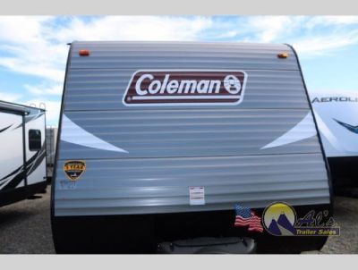 New 2018 Dutchmen RV Coleman Lantern Series 262BHWE