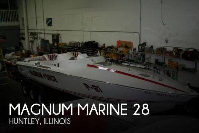 1974 Magnum 28