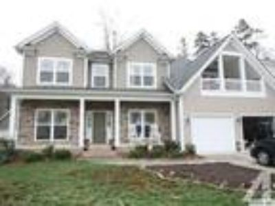 Property for sale in Stallings, NC for