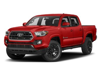 2018 Toyota Tacoma TRD Off Road 6` Bed V6 4x4 (Inferno)