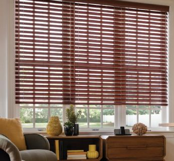 Faux Wood Blinds in Canada @$121