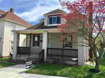 725 Clover Ave Ellwood City - Law Two BR, Adorable Cape Cod