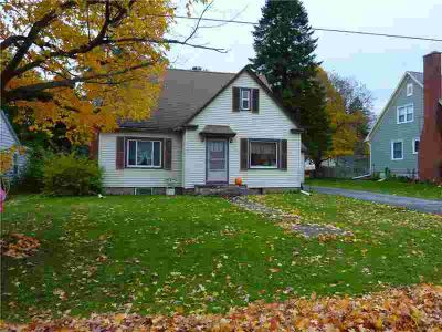 203 Granger Road Wayland, Great Village Location on