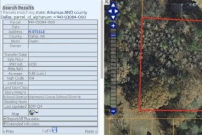 0.85 Acres of Land for Sale
