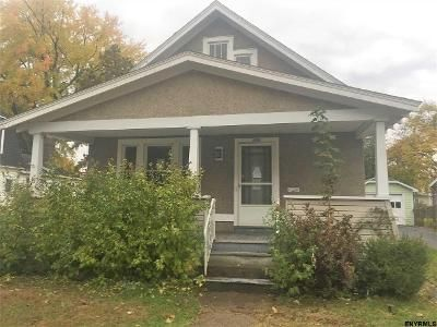 3 Bed 1 Bath Foreclosure Property in Schenectady, NY 12306 - Cleveland Ave