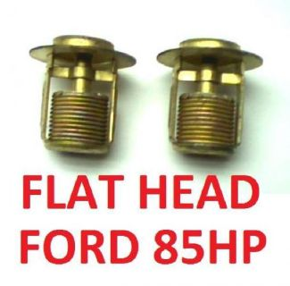 Buy Pair of Flat Head Ford 1937-48 85HP Mercury 1939-48 Thermostat = bellows type motorcycle in Duluth, Minnesota, United States, for US $39.95