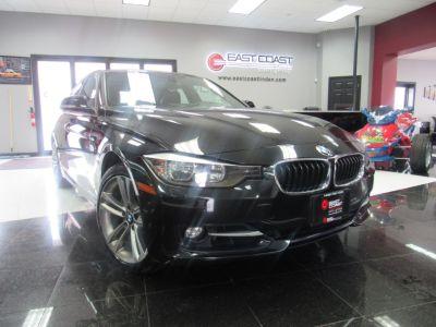 2013 BMW MDX 328i xDrive (Jet Black)