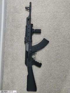 For Sale: Century arms c39v2 never fired