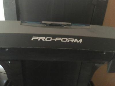 ProForm Tredmill