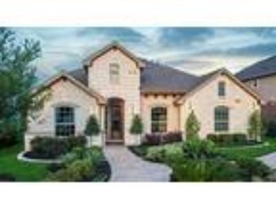 New Construction at 4837 Terraza Trail Model Home, by Taylor Morrison