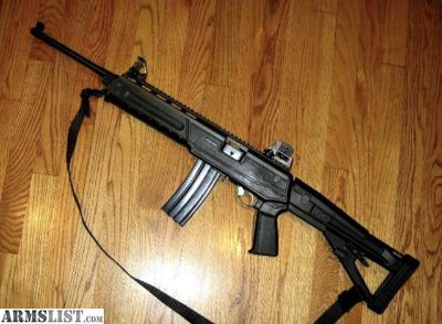 For Sale: Mini 14 Pre ban w/ Tactical Stock & Wooden Stock