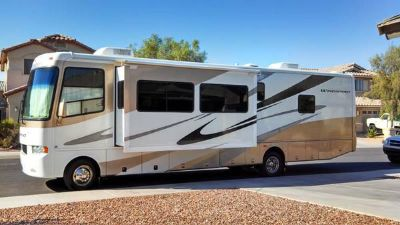 2006 Class A Motorohome EXCELLENT CONDITION