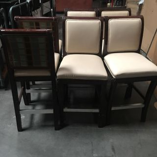 Barstools For Sale ($75 each / 28 inch seat height)