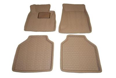 Sell BMW 7 Series Rubber Floor Mats All Weather 02-10 motorcycle in Dallas, Texas, US, for US $39.95