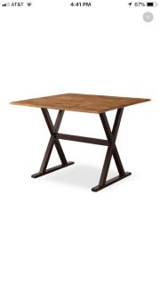 Drop Leaf 40 Table