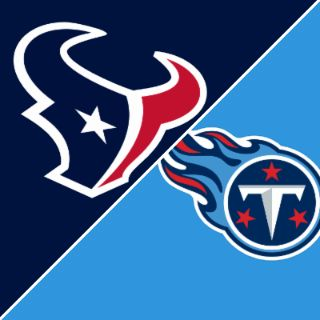 (4) Texans vs Titans 3rd Row/Aisle Seats - Monday Night Football - Nov 26!