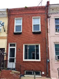 Charming South Philly House for Rent