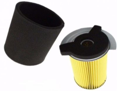 Buy YAMAHA G1 2 CYCLE 1978-1989 GAS GOLF CART TUNE UP KIT WITH AIR & FOAM FILTERS motorcycle in Lapeer, Michigan, United States, for US $13.51