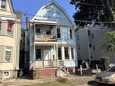 4 Bed 3 Bath Foreclosure Property in Newark, NJ 07107 - S 13th St