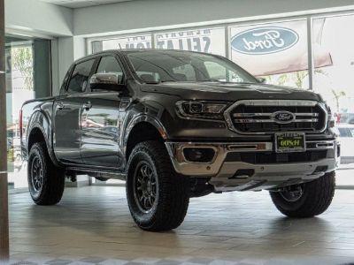 2019 Ford Ranger LARIAT (magnetic)