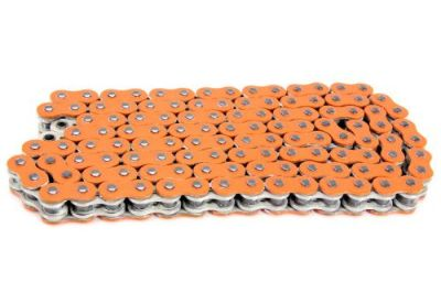 Purchase EK Motorcycle Drive Chain Quadra X-Ring O-Ring Orange MVXZ 520 525 530 xring o motorcycle in Sugar Grove, Pennsylvania, United States, for US $123.00
