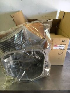 Sell Yamaha Golf Cart Engine Crankcase JN5-15100-00 NEW motorcycle in Pottstown, Pennsylvania, United States, for US $455.00