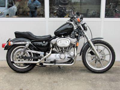 1995 Harley-Davidson Sportster 883 Street Motorcycle Williamstown, NJ