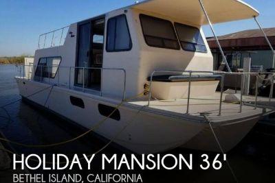 1992 Holiday Mansion Barracuda Super I/O