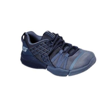 Boys shoes Skechers size 11.5 brand new in box